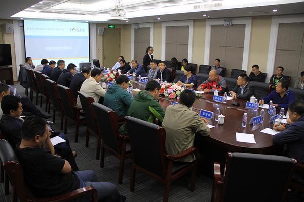 内蒙古锦达煤焦有限责任公司分别参与了乌海热电和蒙西电厂的两个场次